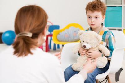 Kinder- Und Jugendpsychotherapeut Ausbildung
