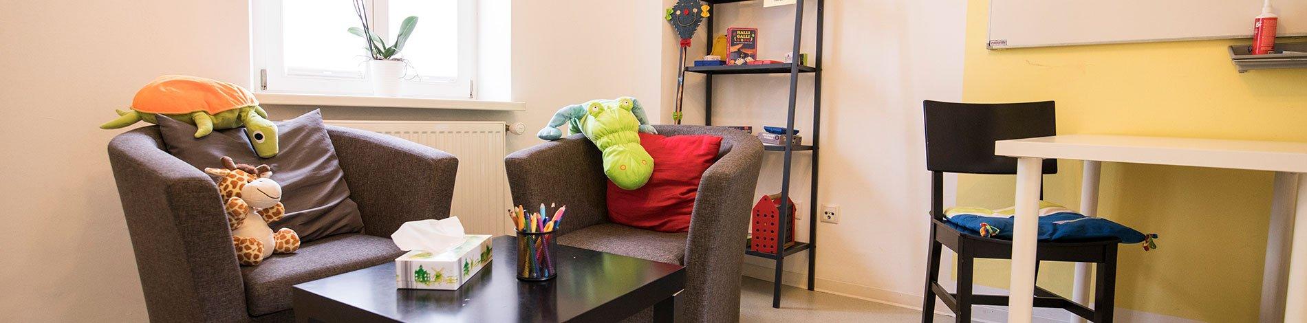 Ausbildung Zum Kinder Und Jugendpsychotherapeuten