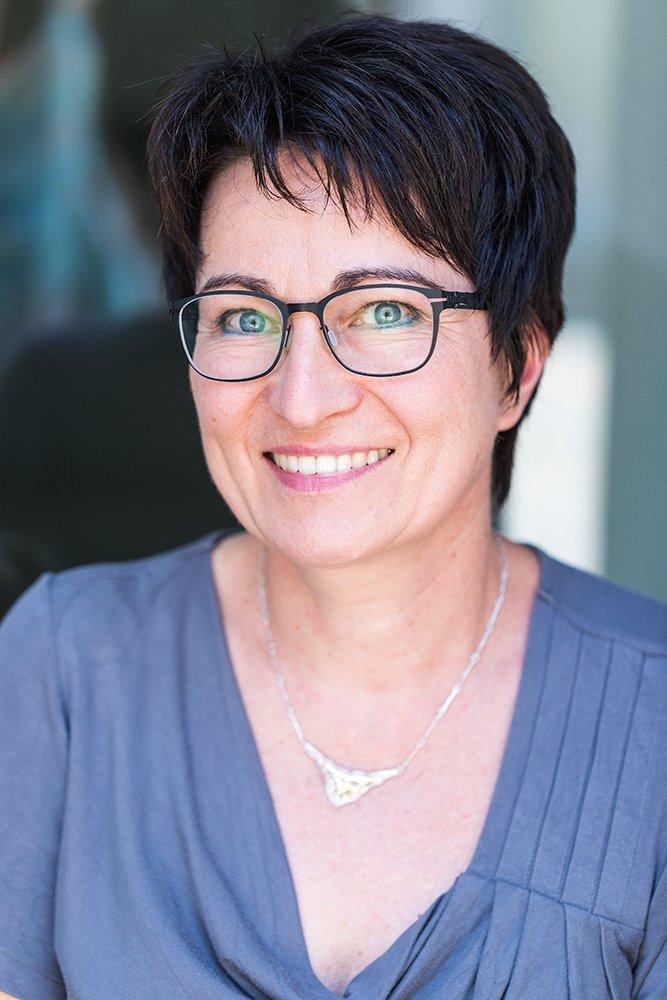 Dr. Monika Geibel-Jakobs, Dipl.-Psych.