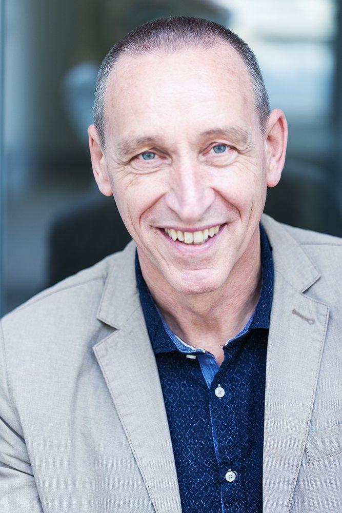 Prof. Dr. Willi Ecker Dipl.-Psych.