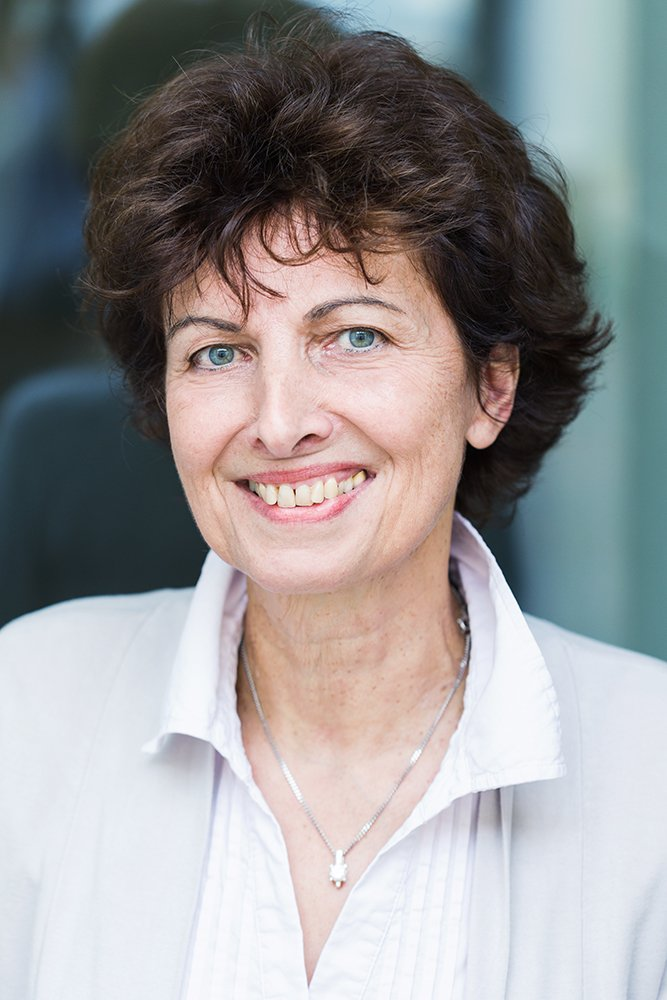 Gisela Pfarr