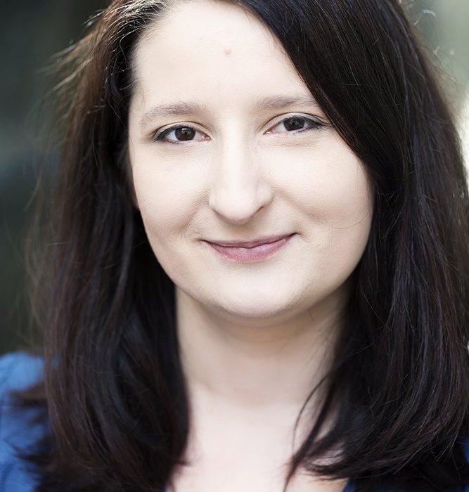Jeanette Stohr