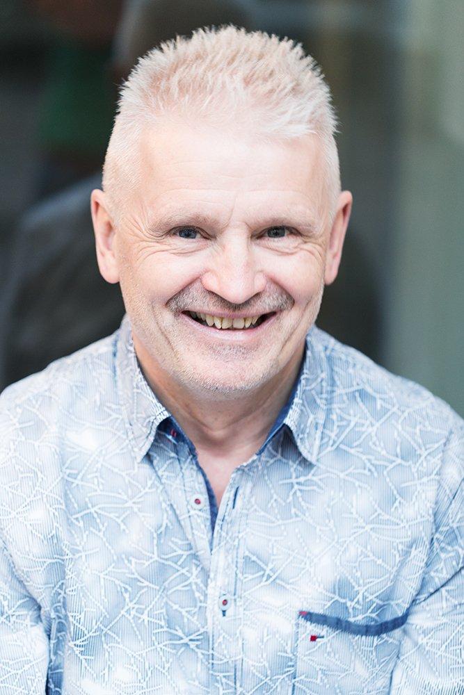 Rolf Ziese, Dipl.-Ing.