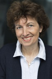 </p> <h4>Gisela Pfarr