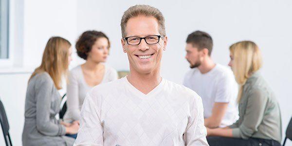 Ausbildung Psychotherapeut